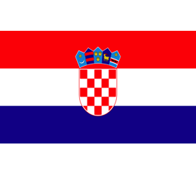 Chorvátsko (HR)