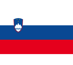 Slovinsko (SLO)