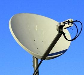 Antik Telecom spustil oficiálnu webovú stránku svojej novej satelitnej platformy Antik Sat