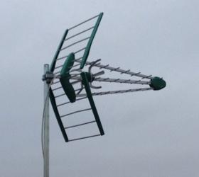Poliaci testujú v DVB-T nový kodek H.265/HEVC