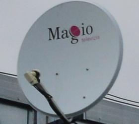 Telekom testuje na satelite niekoľko českých programov, dva v HD kvalite