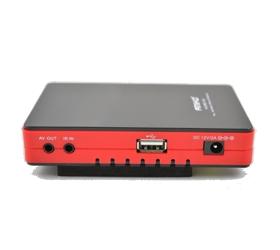 Recenzia: Amiko micro HD – Jeden z najlacnejších HD prijímačov na trhu