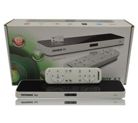 So zariadením Openbox A2 môže byť takmer každý televízor Smart TV
