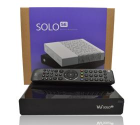 VU+ Solo SE V2 – novinka od populárneho výrobcu v predaji už o niekoľko týždňov