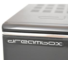 Dreambox predstavil ďalší nový prijímač. Je ním Dreambox DM820HD