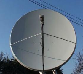 ANTIK plánuje spustiť satelitnú televíziu v priebehu októbra, v súčasnosti finalizuje prípravy