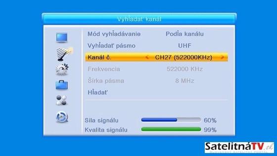 Bensat_150_HD7