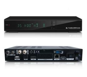 Vyšiel nový softvér pre prijímače AB Cryptobox 6xx, pridaný bol FastScan pre freeSAT [video]