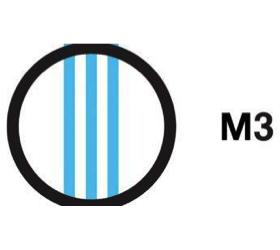 Maďarsko: M3 dočasne nekódovane počas Vianoc v DVB-T