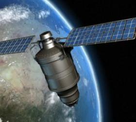 Spacecom stratil kontakt so satelitom Amos 5