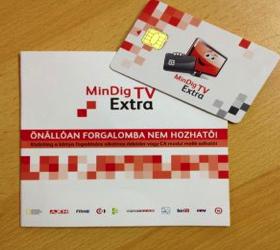 Viasat History nekódovane v maďarskom DVB-T, len dočasne