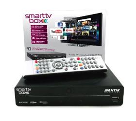 ANTIK pridal do ponuky SmartTVBoxu a ANTIK TV GO nový kanál TV A