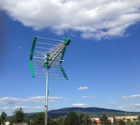 Na Slovensku odštartuje nová televízia s názvom IN TV, od dnes testuje v DVB-T