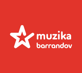 ČR: V RS 8 zahájil testovacie vysielanie kanál Barrandov Muzika