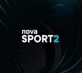 Dnes štartuje Nova Sport 2, na Slovensku zatiaľ dostupná nie je. Nova Sport sa zmenila na Nova Sport 1