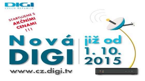 Digi CZ-2292015-1234c