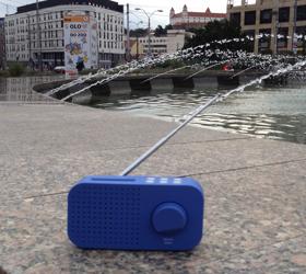 Ovoľné rozhlasové frekvencie má záujem sedem vysielateľov