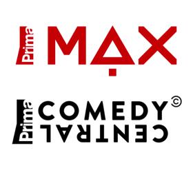 Česká Prima spustí do konca roka dve nové stanice, filmovú Prima MAX a komediálnu Prima Comedy Central