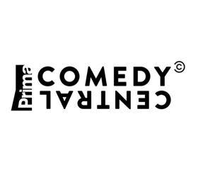 ČR: Prima Comedy Central získala vysielaciu licenciu, vysielať môže v DVB-T