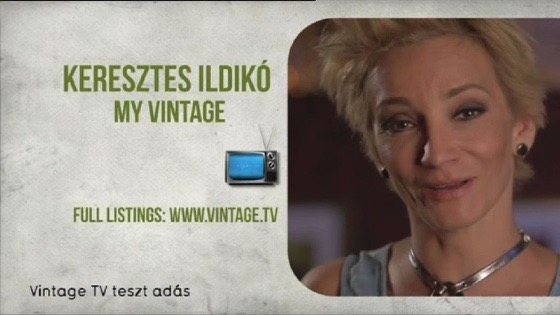 Vintage TV-4122015-1744