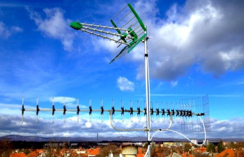 Zmeny v maďarskom DVB-T, pribudol M5 HD a ďalšie rozširovanie sa pripravuje