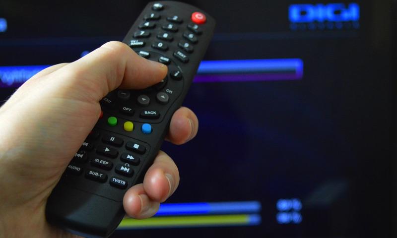 HD BOX FS 7119 HD PVR – multimediálny satelitný prijímač