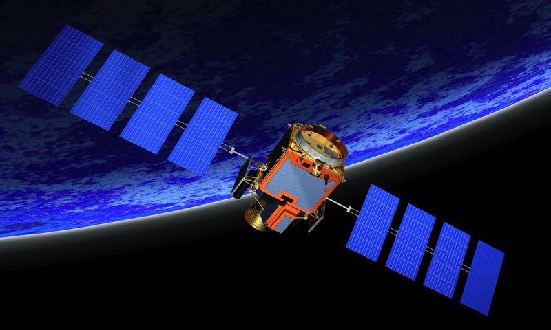 Selfsat-W – prvá bezdrôtová satelitná anténa