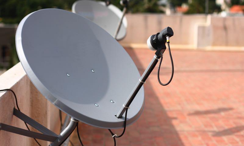 TV Osem zahájila vysielanie na novej frekvencii (23,5°E)