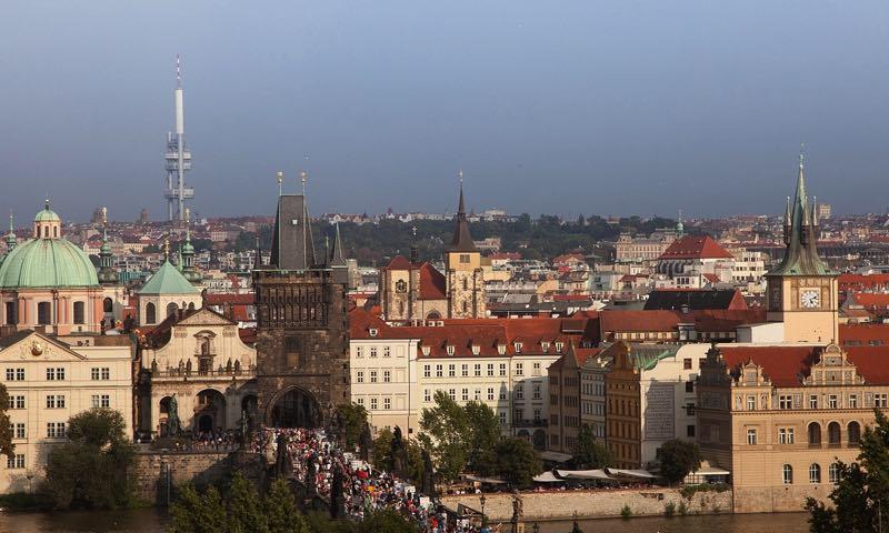 FunBox 4K súčasťou experimentálneho DVB-T2 vysielania v Česku