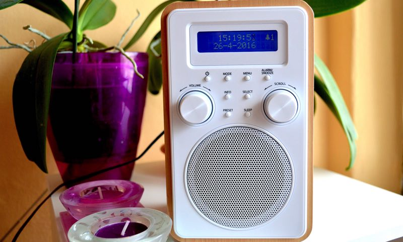 Odštartovalo rádio Český rozhlas Zlín