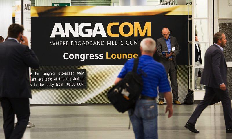 Výstava ANGA COM 2016 sa blíži, budú predstavené nové satelitné UHD prijímače?
