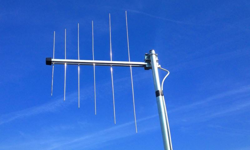 Towercom môže šíriť DAB+ z Krížavy s výkonom 5 kW