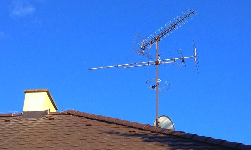 Skúšobné vysielanie DVB-T2 aj z vysielača Borský Milkuláš