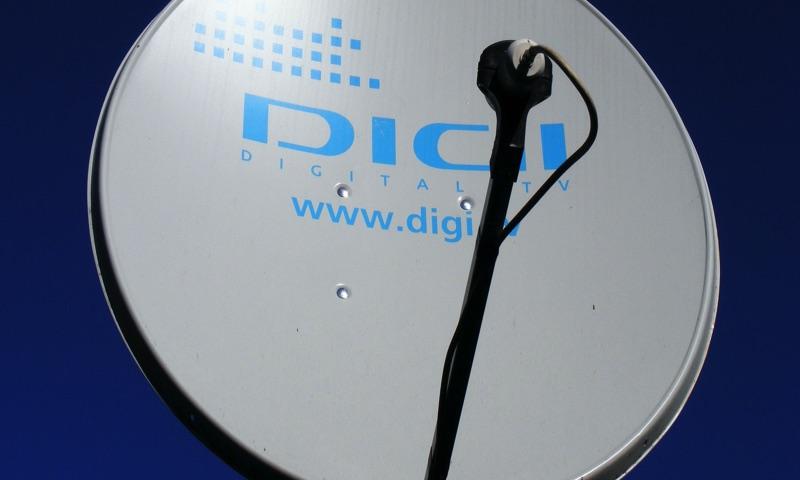 DIGI TV vyradila z ponuky Film+ a pridala tri nekódované programy