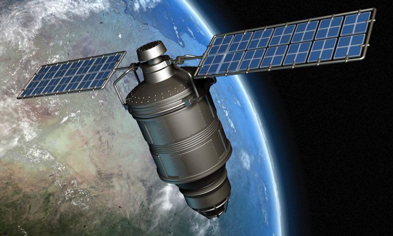 Satelity SES slúžia aj systému EGNOS na presnejšie určenie polohy