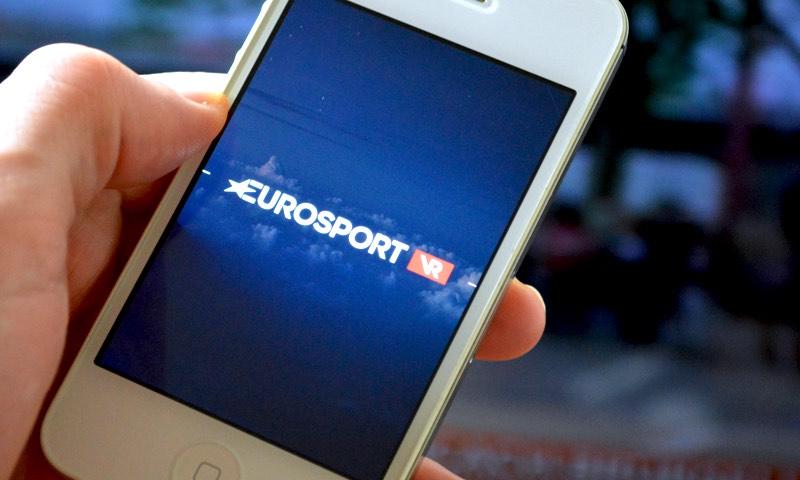 Eurosport predstaví behom French Open inovatívnu VR aplikáciu