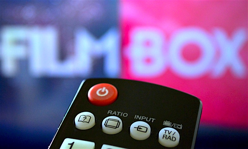 Platforma freeSAT by UPC Direct sa rozširuje o kanál FilmBox