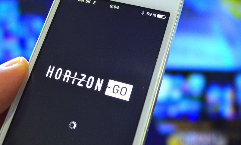 UPC: Horizon Go je dostupné už aj pre Android TV ...Upc Horizon Go Cz