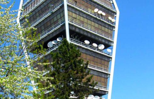 Towercom spustí v lete testovacie vysielanie v Ultra HD, vo VHF pásme