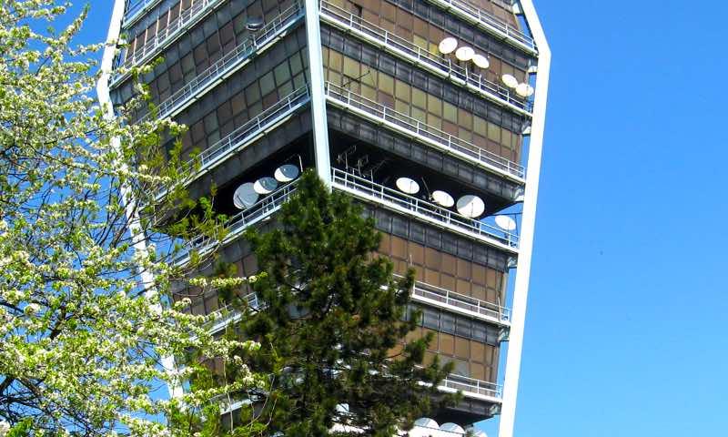 Towercom plánuje skúšať DVB-T2 v Bratislave začiatkom septembra
