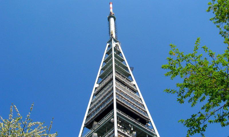 Towercom testuje v DAB+ doplnkové služby [foto]