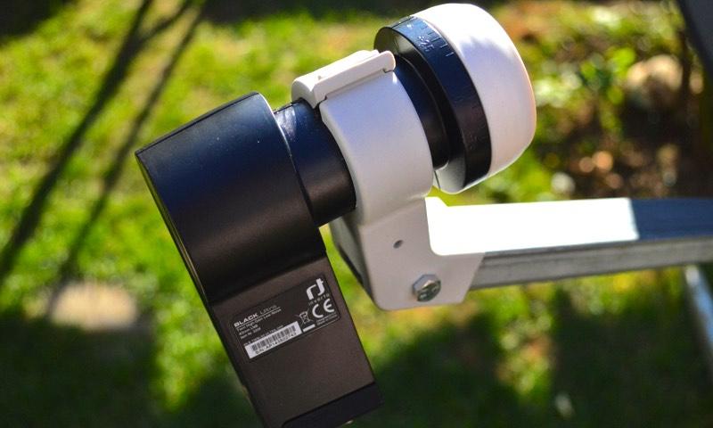 AB Cryptobox 500 HD mini – malý satelitný prijímač aj s multimédiálnym prehrávačom