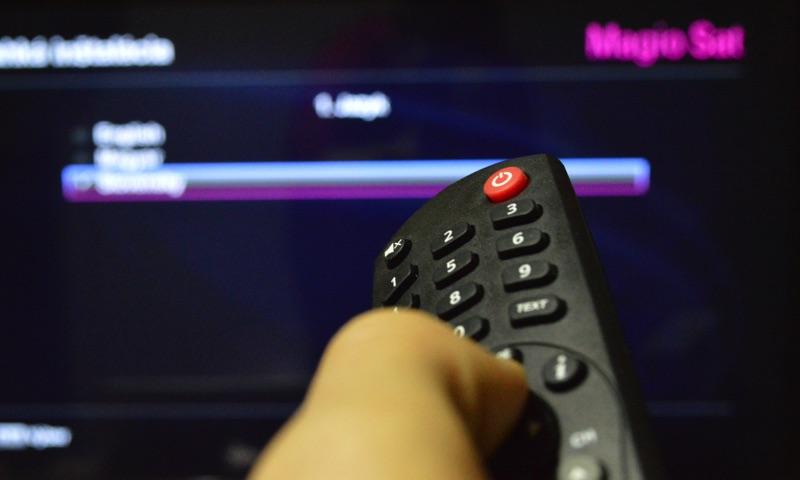 Televízia Magio už umožňuje spustiť program od začiatku alebo z archívu