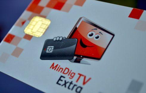 Detský kanál Kiwi TV teraz voľne v maďarskom DVB-T