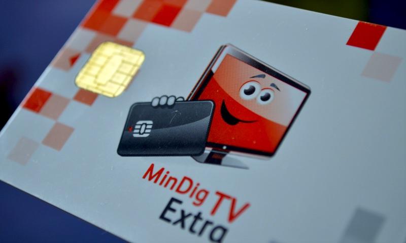 MinDig TV Extra: Tri programy dočasne nekódovane