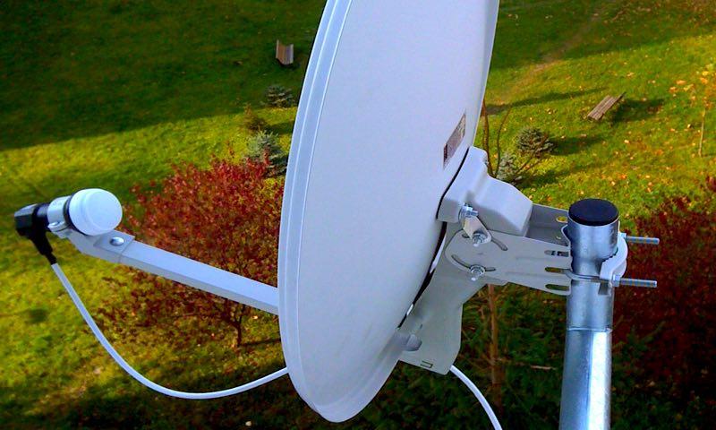 CETV sa sťahuje z družice Thor na Astru (23,5°E)