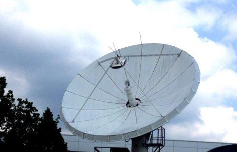 Slovenská TV Senior na satelite Belintersat 1 (51.5°E)