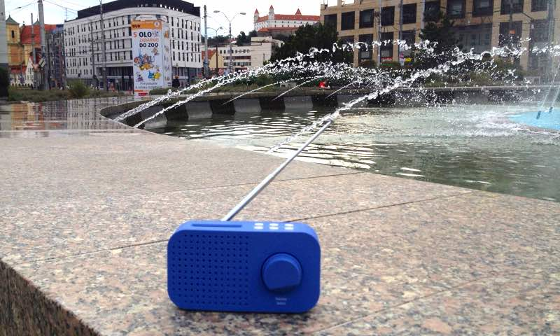 Na Slovensku bol spustený prvý DAB+ vysielač, prinášame podrobnosti a naše skúsenosti s príjmom