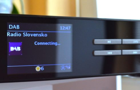 AVIS vyradil z DAB+ rádio Europa2, testuje slideshow