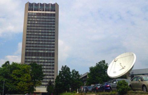 Štúdio RTVS Košice si pripomína 55 rokov televízneho vysielania